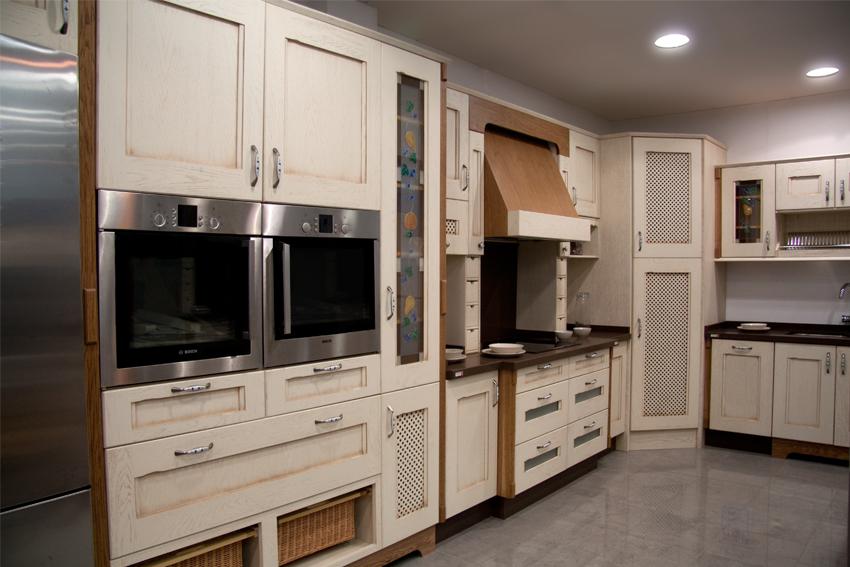 Cocinas rusticas en blanco fabulous with cocinas rusticas en blanco best cocinas rsticas de - Cocinas rusticas en blanco ...